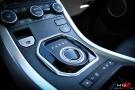 Range Rover Evoque interior 03