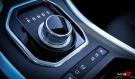 Range Rover Evoque interior 04