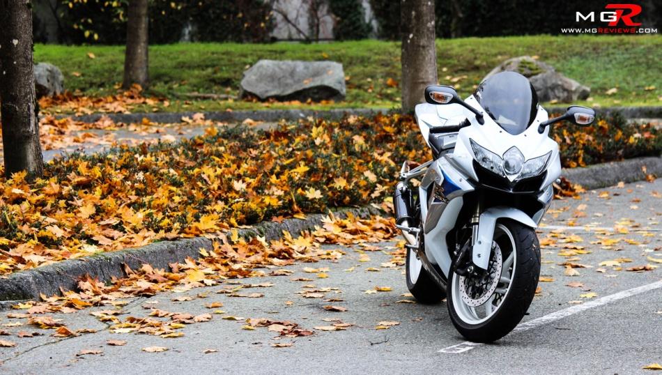 2008 Suzuki GSXR 600 Limited Edition 03