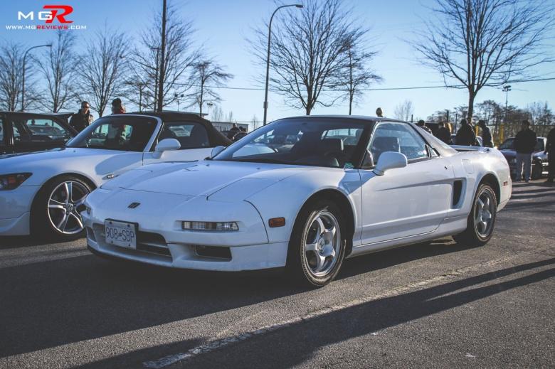 Acura NSX 04