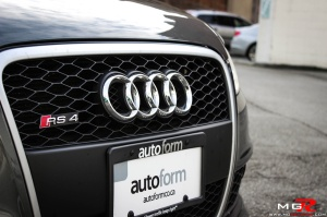 Audi RS4 04