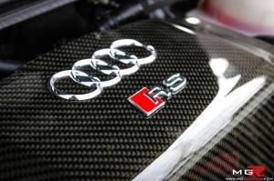 Audi RS4 11