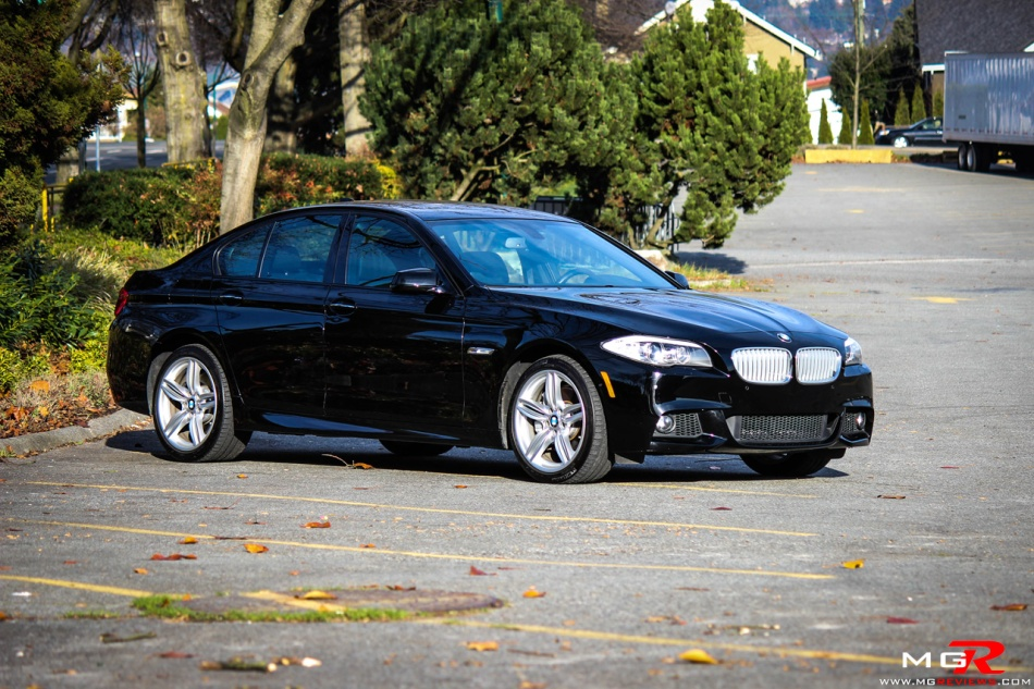 BMW 550i 01