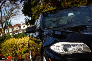 BMW 550i 06