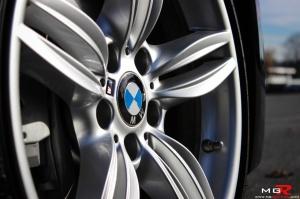 BMW 550i 07