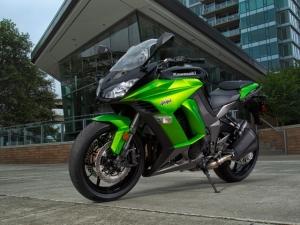 Kawasaki Ninja 1000 05