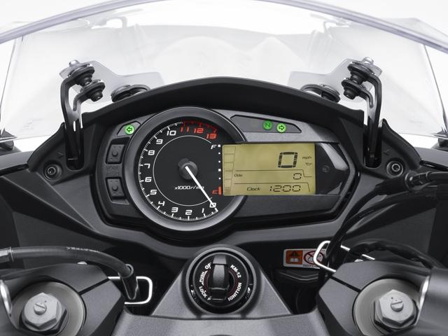 Review: 2013 Kawasaki Ninja 1000 – M G Reviews