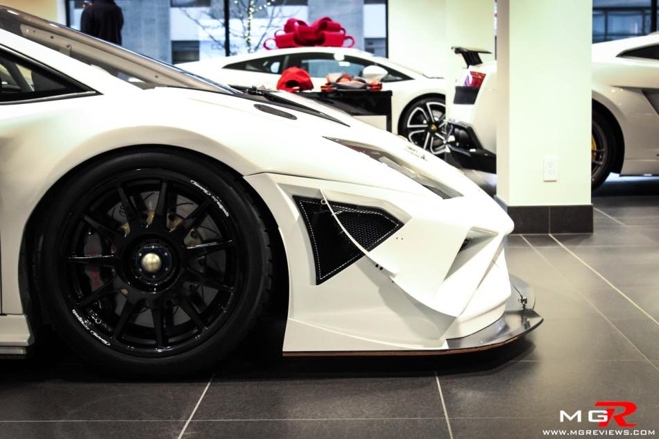 Lamborghini Gallardo Supertrofeo-12