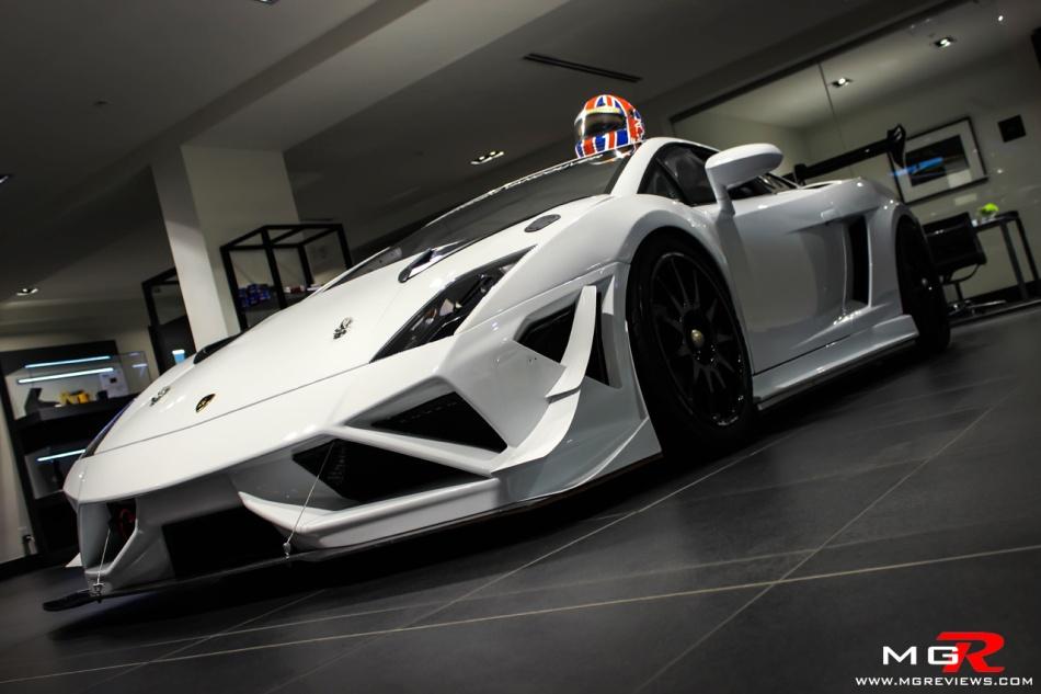Lamborghini Gallardo Supertrofeo-3