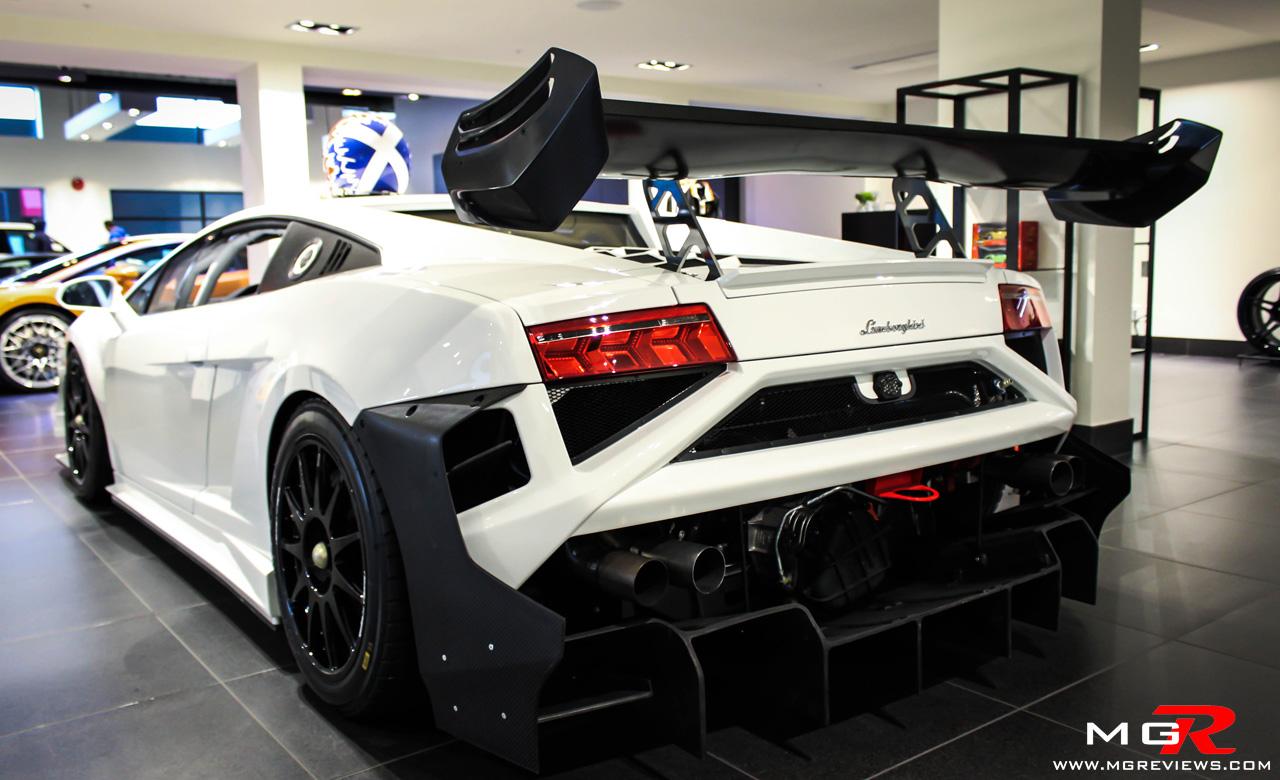 ... Lamborghini Gallardo Supertrofeo 7 ...