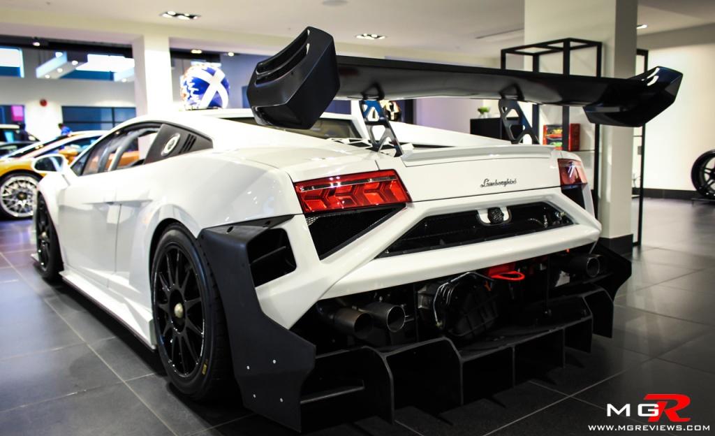 Lamborghini Gallardo Supertrofeo-7