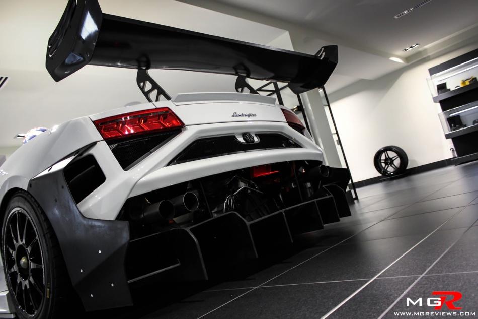 Lamborghini Gallardo Supertrofeo-8