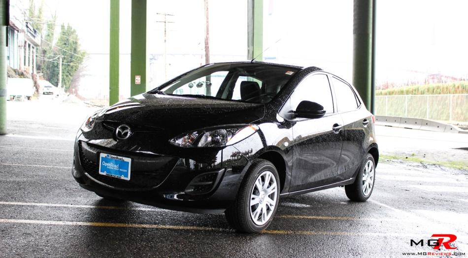 Mazda 2 11