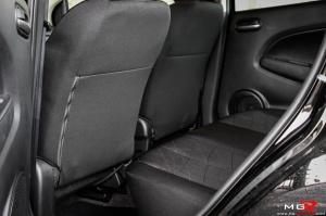 Mazda 2 interior 02