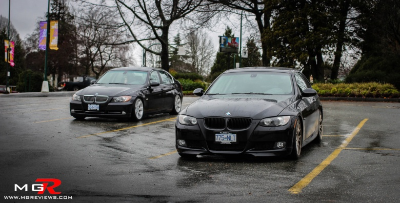 BMW 3-series-1