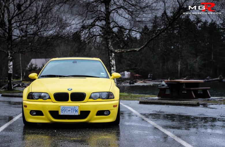 BMW M3-6