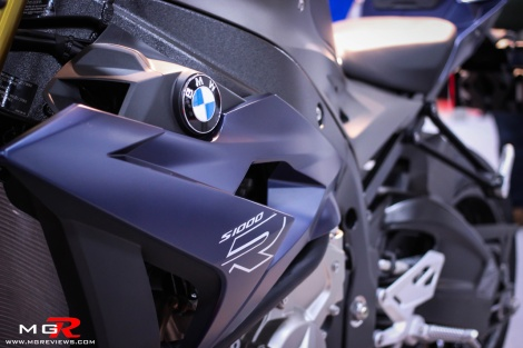 BMW S1000R-1