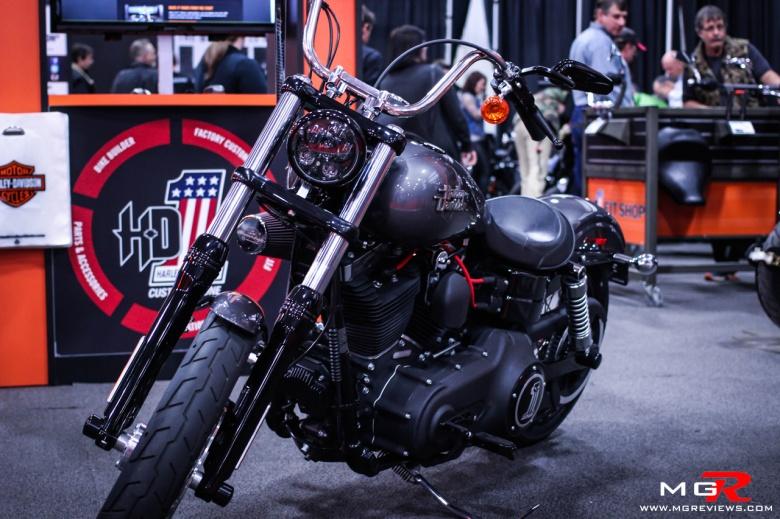 Harley Davidson-1