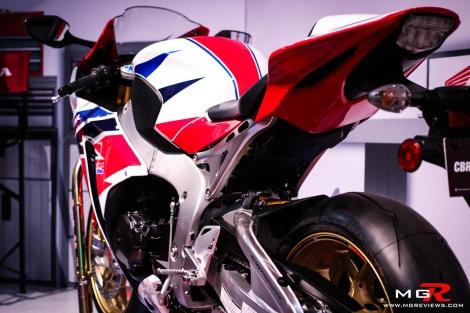 Honda CBR1000RR SP-2