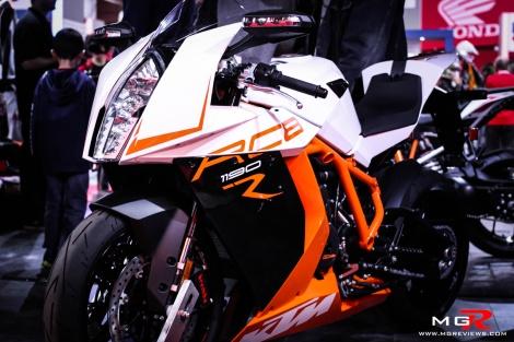 KTM RC8-3