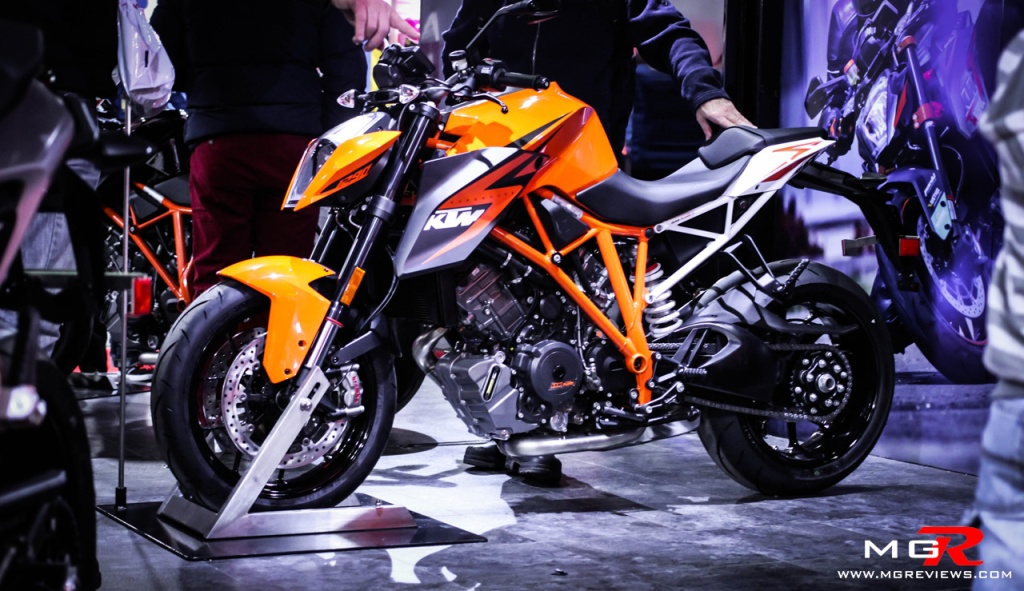KTM Superduke-1