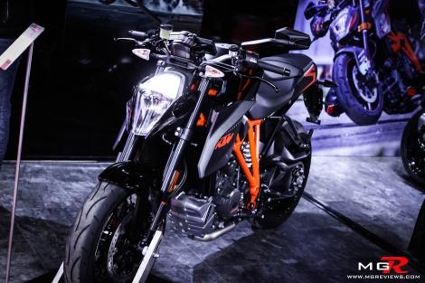 KTM Superduke-4