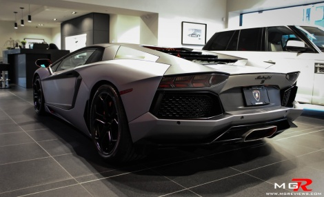 Lamborghini Aventador MW Design-1