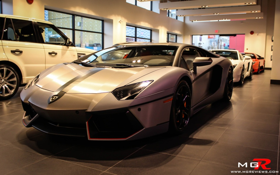 Lamborghini Aventador MW Design-6