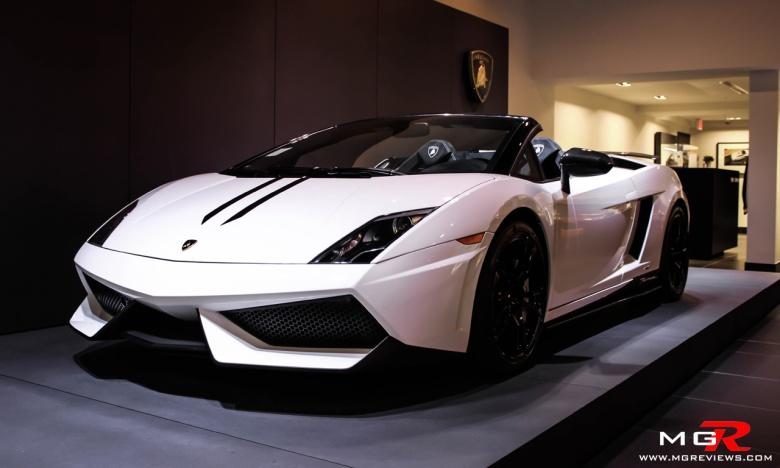 Lamborghini Gallardo Performante -1