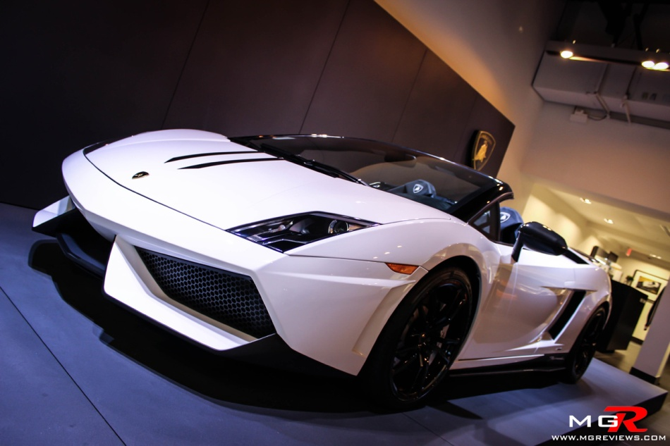 Lamborghini Gallardo Performante -11