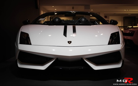 Lamborghini Gallardo Performante -4