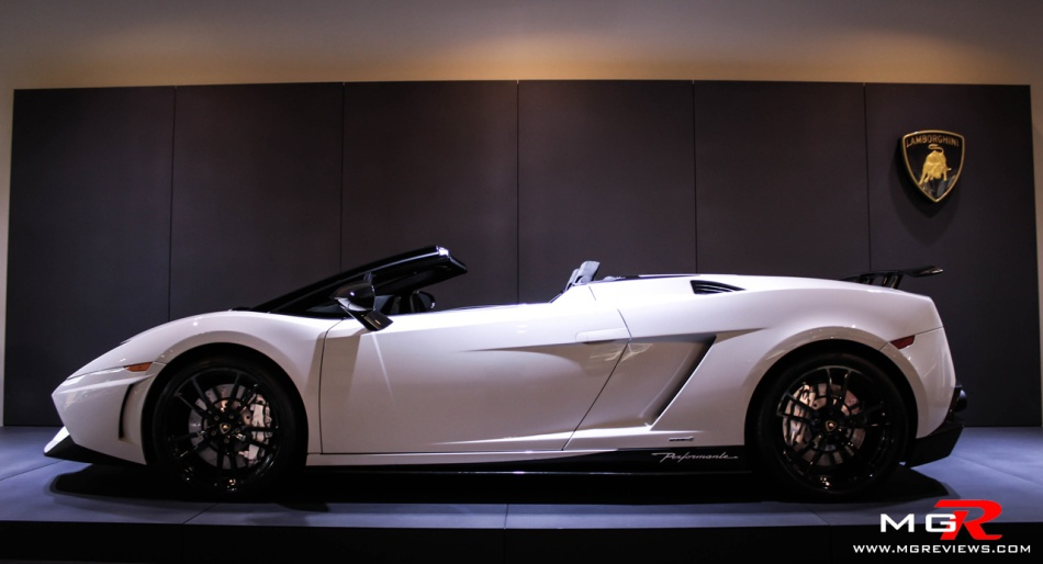 Lamborghini Gallardo Performante -5