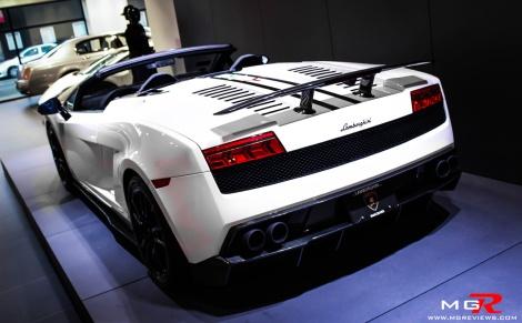 Lamborghini Gallardo Performante -6