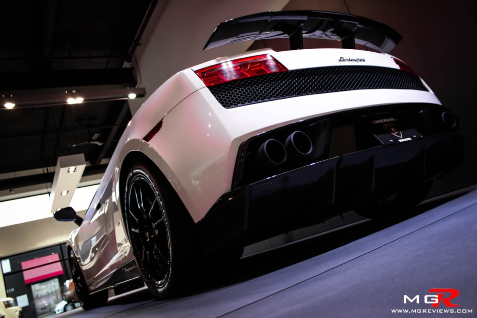Lamborghini Gallardo Performante -8