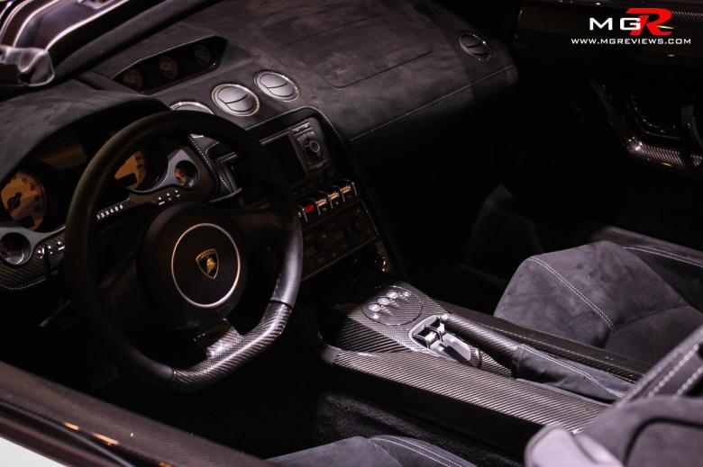 Lamborghini Gallardo Performante -9
