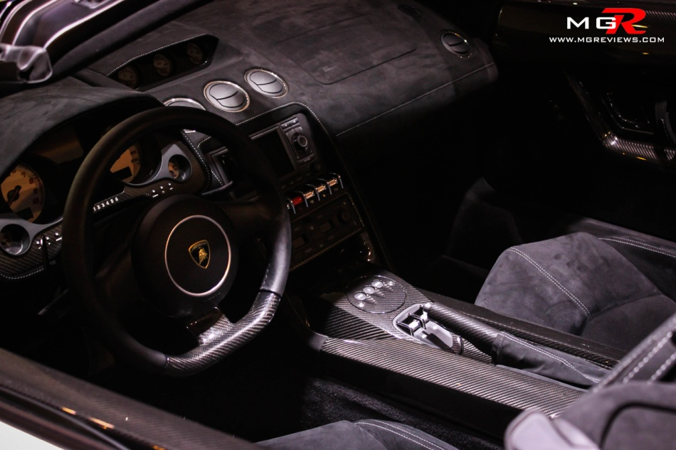 Lamborghini Gallardo Performante -9