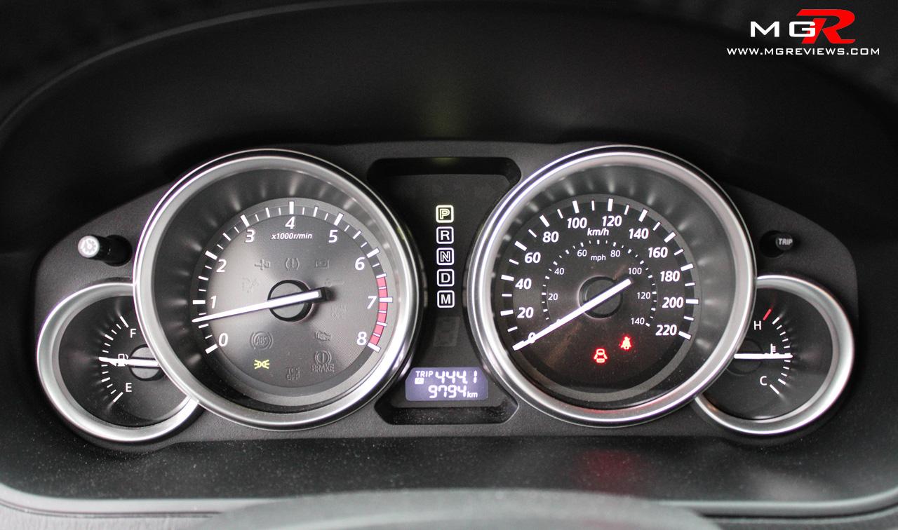2014 Mazda Rx9 Interior - Viewing Gallery