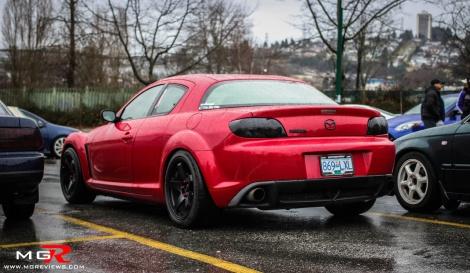 Mazda RX8-1