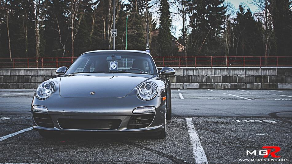 Porsche 911 Carrera-4