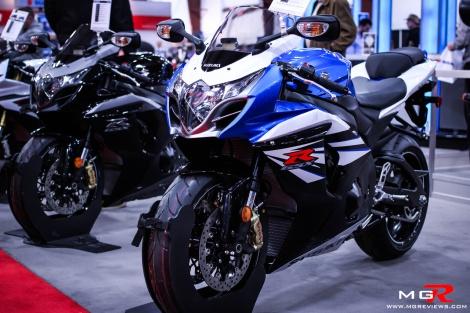 Suzuki GSXR1000-1