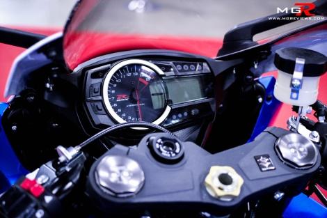 Suzuki GSXR1000-2