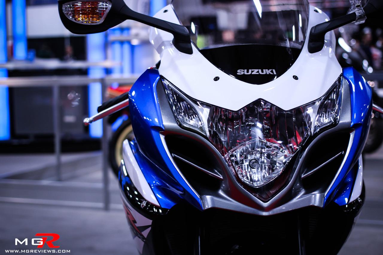 Suzuki Gsxr1000 3 M G Reviews