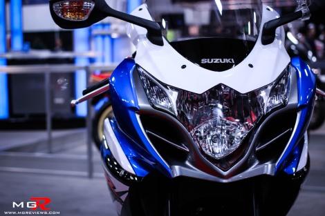 Suzuki GSXR1000-3