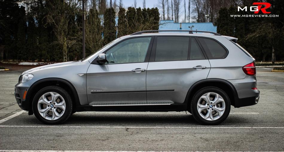 BMW X5 35d-3
