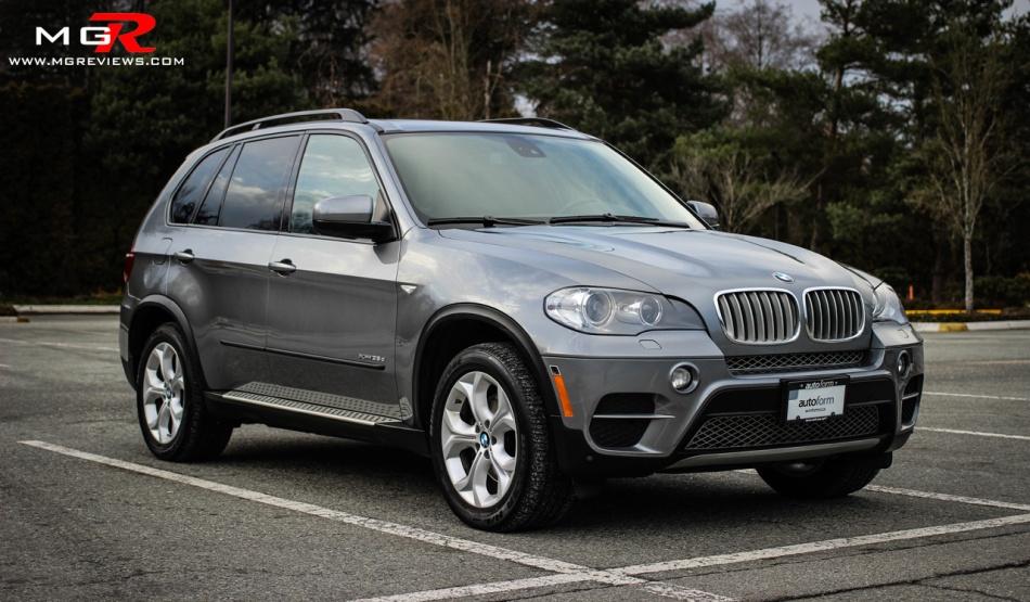 BMW X5 35d-6