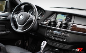 BMW X5 35d-8