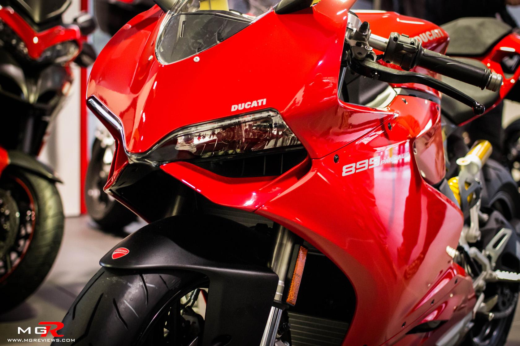 2014 Ducati ... Ducati 748s Review