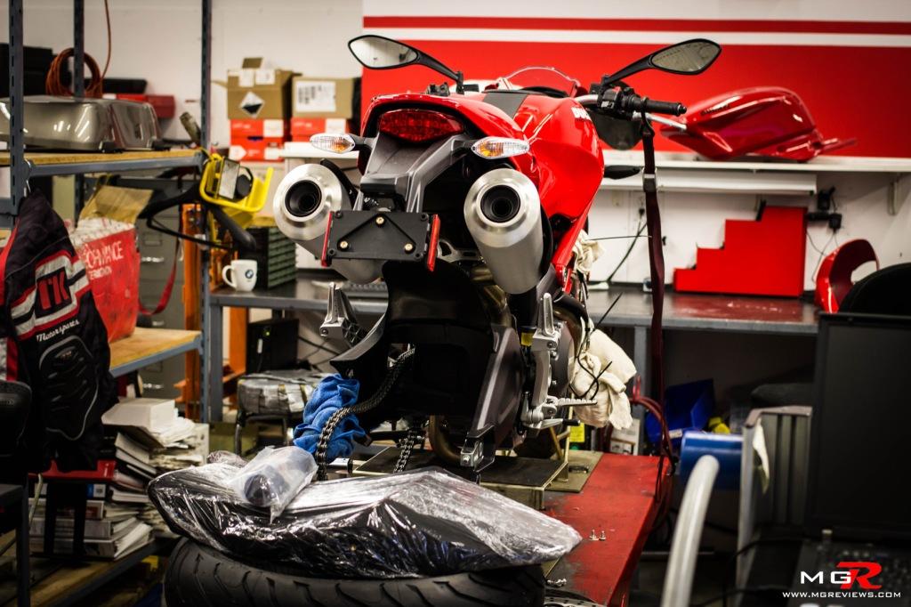 Ducati Service-7