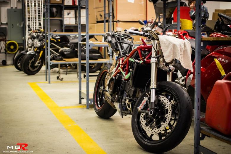 Ducati Service-8