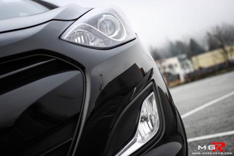 Hyundai Elantra GT-7